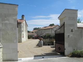 La Grange d'Henri
