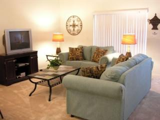Oakwater - Condo 3BD/2.5BA - Sleeps 6 - Gold - N381, Celebration