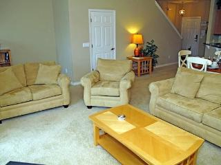 Oakwater - Condo 3BD/2.5BA - Sleeps 8 - Gold - N384, Celebration