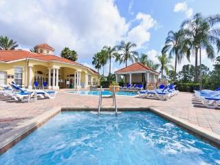 3 Bedroom 2.5 Bath Town House in Emerald Island Resort. 2771SKP, Four Corners