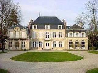 Chateau de Foulze, Troyes