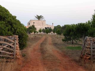 casa del campo, Alaior