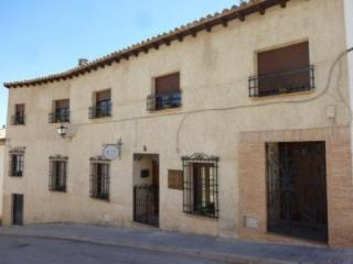 Casa Rural La Casa de la Vieja, Belmonte