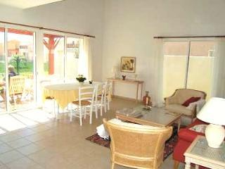 Livingroom - terasse