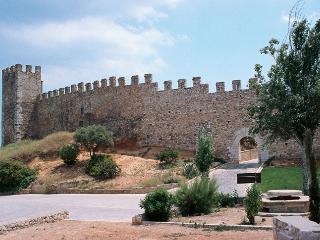 Acogedor apartamento en la Costa Dorada(Tarragona)