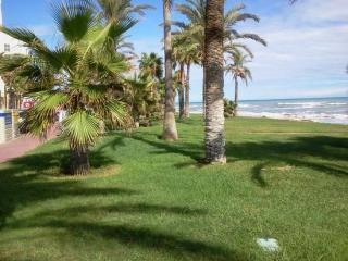 PLAYA y  Balneario JUNTO AL APARTAMENTO, EXCELENTE, Oropesa Del Mar