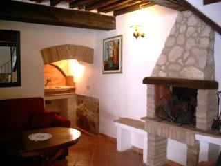 Appartamento medioevali, Sarteano