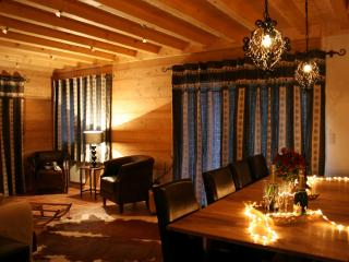 Chalet L'Isiere, Morzine