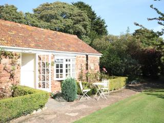 Woodcombe Lodges and Cottages - Rose Cottage, Minehead