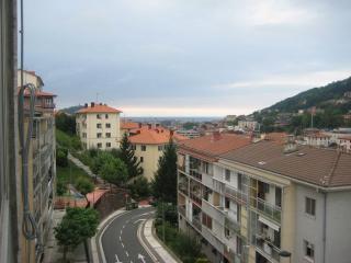 apartamento exterior con estupendas vistas, San Sebastián - Donostia