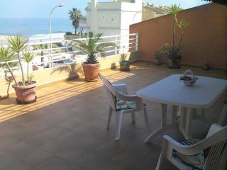Apartamento 1ª linea de playa, Valencia Province