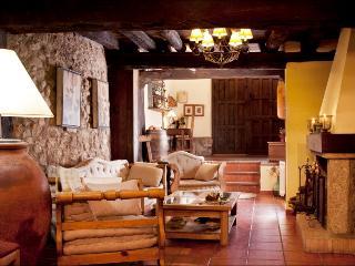 La Casa Vieja, Cabezuela del Valle