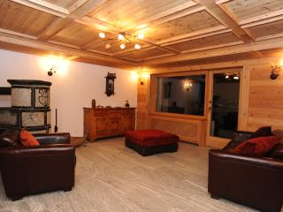Haus St-Martin Zermatt