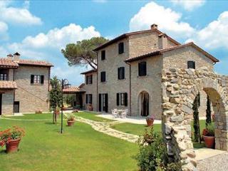 Reggia Etruria - Giunone, Cortona
