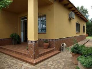 Casa Rural Doña Jimena, El Robledo