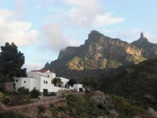 Alojamiento Rural La Montaña (Tejeda, Gran Canaria