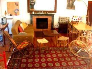 Casa Cordati - Sala Grande, Barga