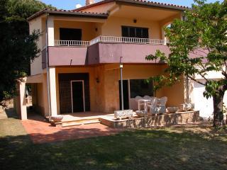 Villa Fanny (1st Floor), L'Escala