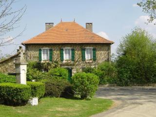 LE PRESBYTERE    Tranquility in Splendour., Aire-sur-l'Adour