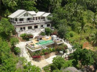 Jungle Emerald Rock villa JER, Ko Samui
