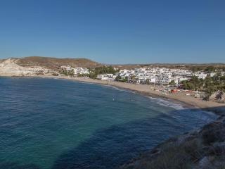 A 3 minutos playa de Aguamarga, Agua Amarga