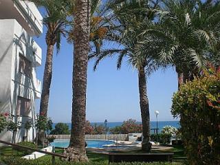 Apartamento 6 per. 20 m. playa
