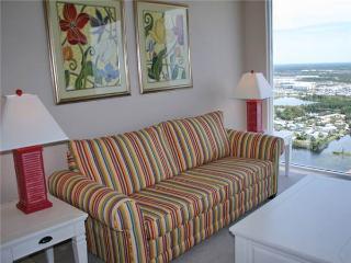 Tidewater Beach Condominium 3018, Panama City Beach