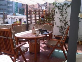 apartamento 100m2 en barcelona centro, Barcelona