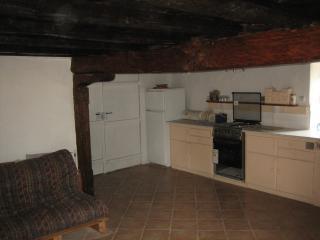 open plan kitchen,dinning, livingroom,