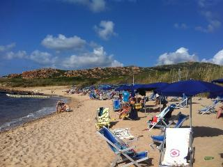 Elena Cottage: With Private Beach And Many Sports, Costa Paradiso