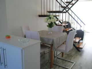 Precioso apartamento en primera línea de playa, Peniscola