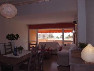 Hermoso duplex con amplia terraza, y vistas al Mar Menor (Clipper 311)