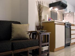 Central Apartment sleeps 4