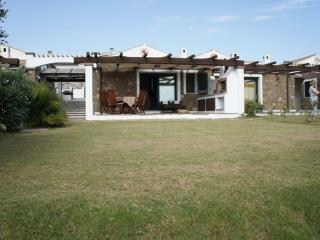 Villa whit panoramic view, Calasetta