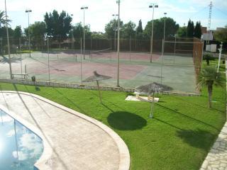 A 5 min de las Calas Andando, Tenis, Piscina