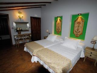 Habitación Rural Jama, Province of Caceres