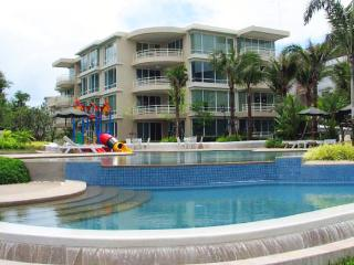 2BR CityCentre/Beach side/Pool, Hua Hin
