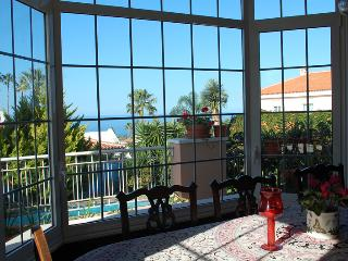 Luxury Villa with Pool,  gardens with views, Puerto de la Cruz