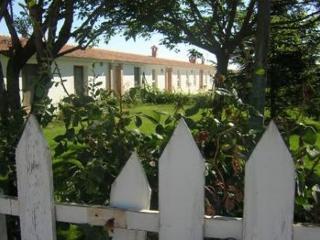 Albergue Granja-Escuela Las Cortas de Blas, Valladolid