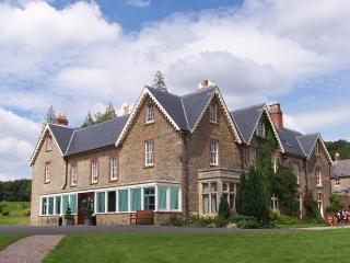Bishopswood House