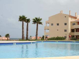 Paradise Beach Apartment, Sal