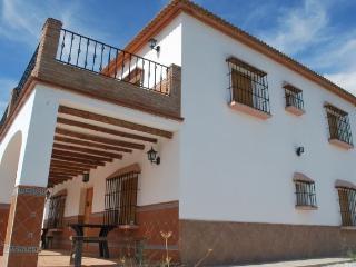 Casa Rural Villa El Terral, Riogordo