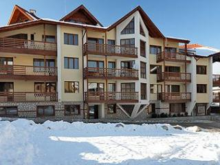 Eagles nest, Bansko