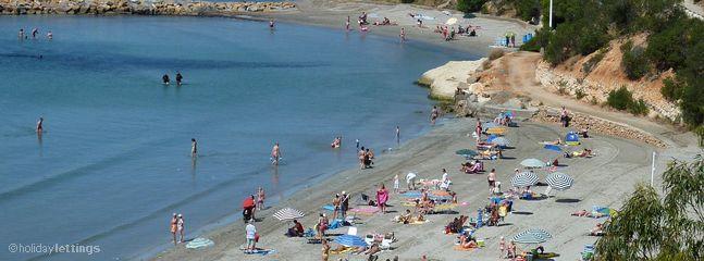 South Coast Costa Blanca