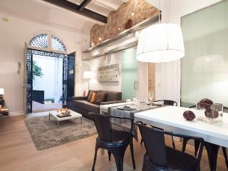RAMBLAS & CATHEDRAL APARTMENT, Barcellona