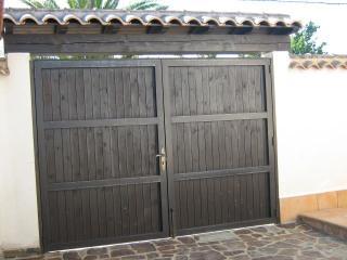 Casa Rural La Carpintería