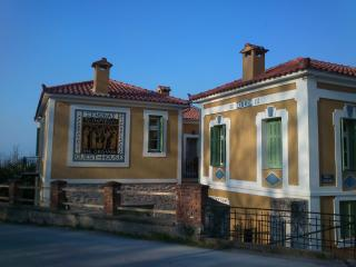 The Orchard Guesthouse, Magnesia Region