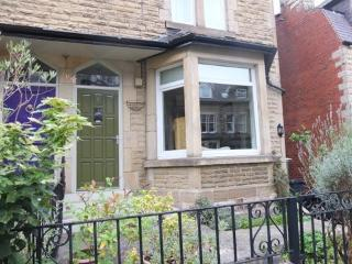 A Victorian semi-detached B&B, Harrogate