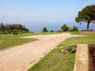 Relax villa in Afytos (Athytos)