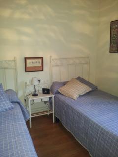 Dormitorio 1 (2 camas)
